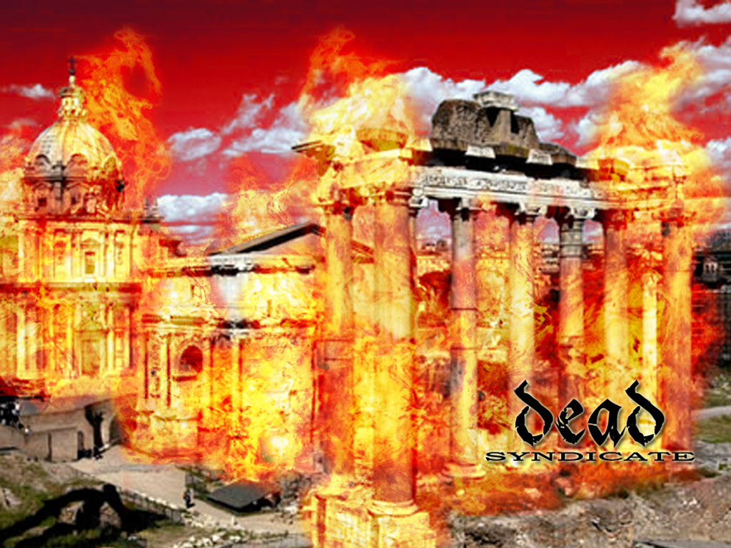 the burning of rome literary analysis Tacitus' the burning of rome translated by george gilbert ramsay shows its significance, style, and beliefs of the burning of rome  critical analysis on.